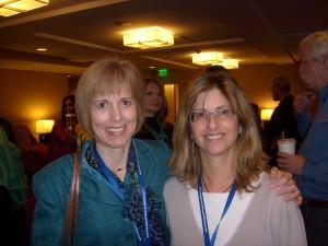 Meeting Ann Sieg