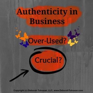 Importance of Authenticity for Entrepreneurs in Business