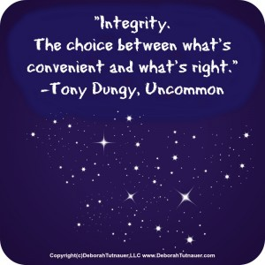 integrity-money-selling