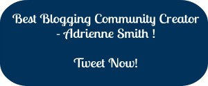 best-blogger-adrienne-smith