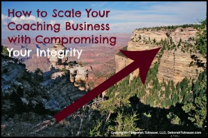 How to Scale Your Coaching Business